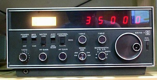 VLF Radio and Astronomy